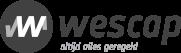 Wescap - Vlakke waaier - achterzijde